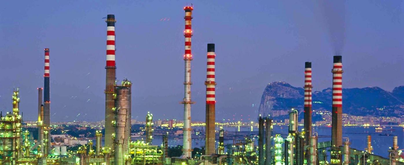 Impianti Metano e Gas Tecnici